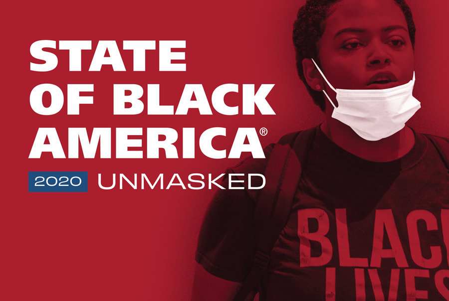 The National Urban League -- State of Black America report
